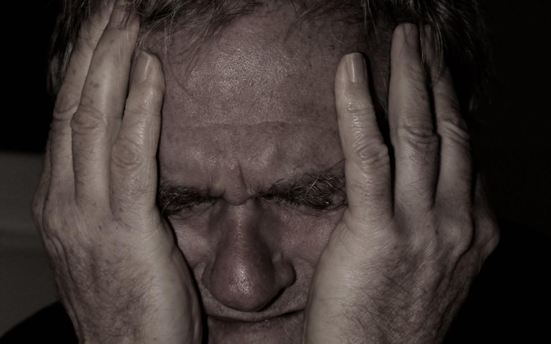 Holiday Depression in Seniors